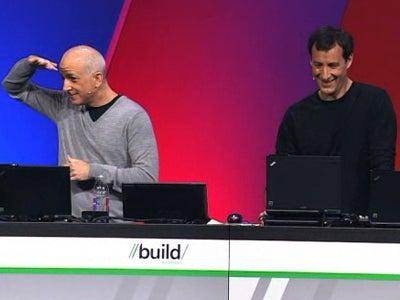 Meet the Next CEO of Microsoft: Steven Sinofsky Is the Heir Apparent