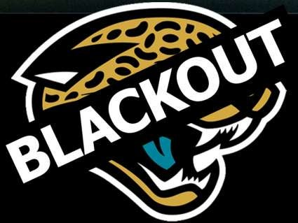 In Blackout Roulette, Jags To Bet It All On...Teal?