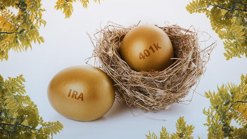 What Should I Do With My Old, Orphaned 401(k)s?
