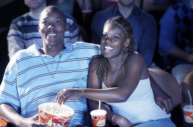 Co-Ed Movie Watching Will Only End in Tears