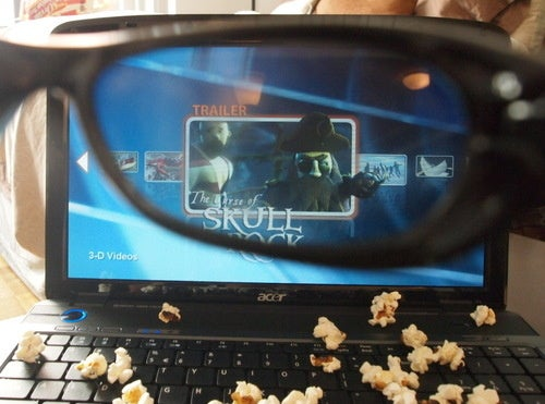 Acer Aspire AS5738DG Review Gallery