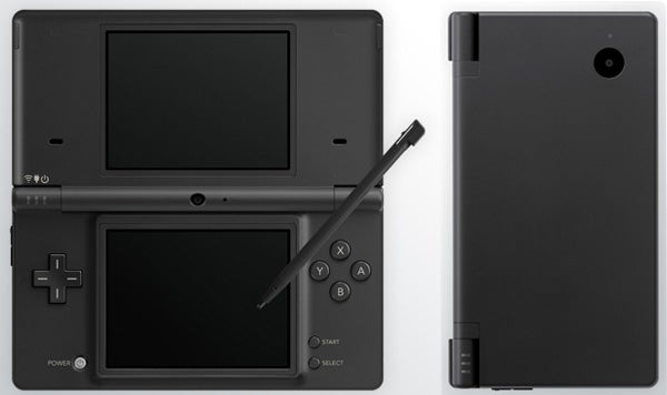 Rumor: Nintendo Planning on Its Own Dsi App Store