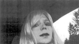 Happy Birthday, Chelsea Manning