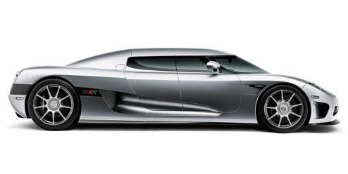 Koenigsegg To Build 700 HP Four Door, Prototype To Debut At Geneva