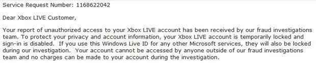 "Is the Xbox Live ""Hacking"" Problem Worse Than Microsoft Realises?"