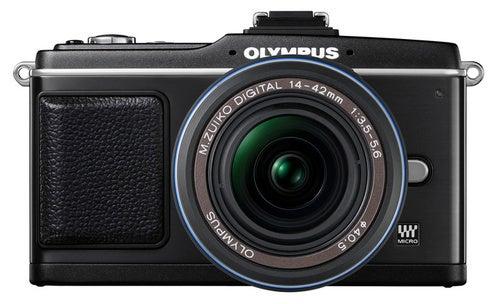 Olympus Firmware Update Brings Faster Autofocus to PEN Cameras
