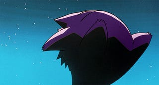 Goose Chase Gengar! Pokemon One a Day!