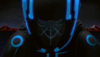 "Music video for Daft Punk's ""Derezzed"" brings us old-school Tron jousting"