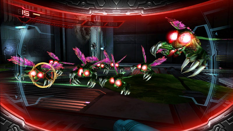 Metroid: Other M Might Have Been On-Rails, If Not For Team Ninja