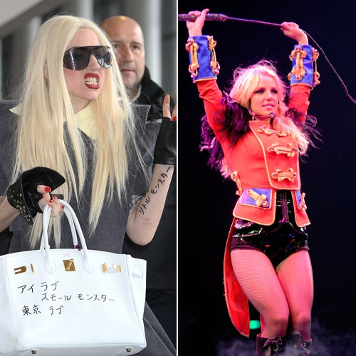Is This Britney Spears' Demo of Lady Gaga's 'Telephone'? An Analysis