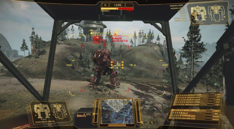 The Creators of the New MechWarrior Online Are Here To Answer Your Questions...Right Now! [UPDATE: Interview's over]