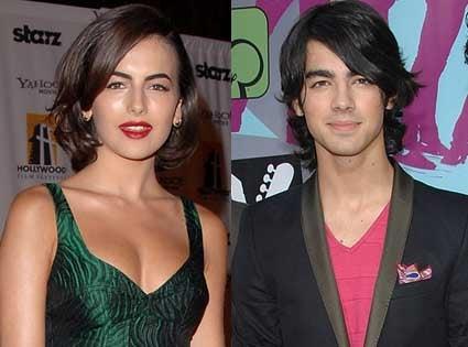 Camilla Belle Devises The Ultimate Way To Impress Joe Jonas