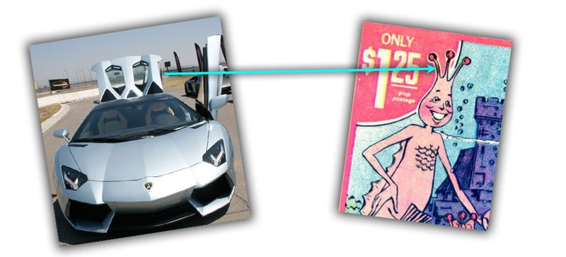 Here's Some Stuff No One Else Will Tell You About The Lambo Aventador