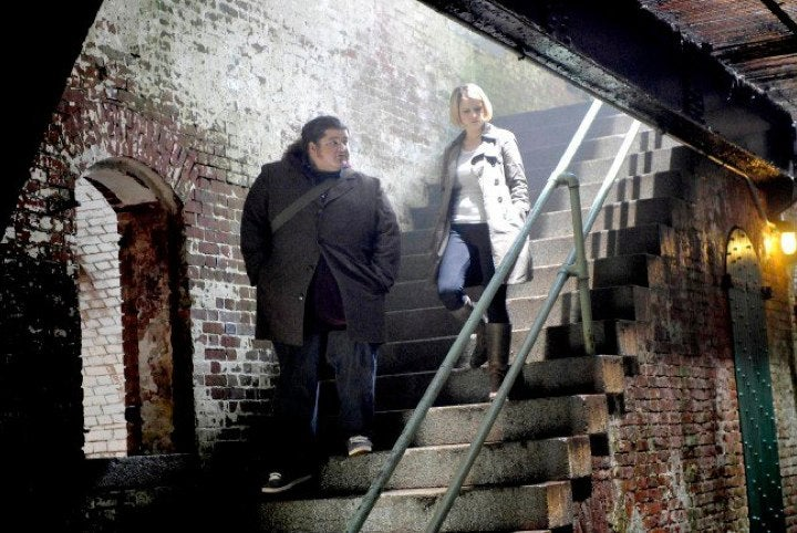 Alcatraz Images
