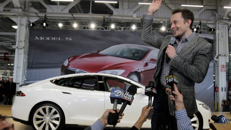 Tesla Scores Another Victory Against Car Dealers In North Carolina