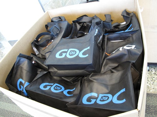 An Early Glimpse at GDC