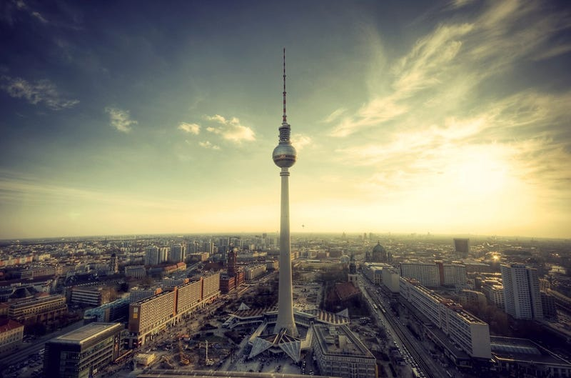 Rumbo a la IFA de Berlín: todas las novedades que puedes esperar