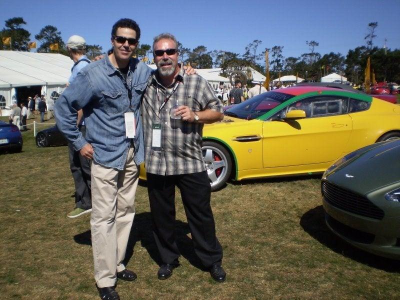 Adam Carolla to Host Top Gear USA?