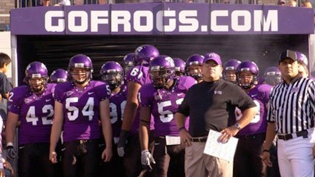 Did 60 TCU Football Players Really Fail A Drug Test?