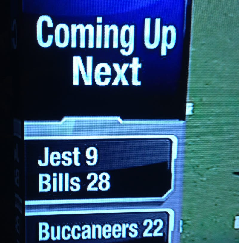 "NFL Network Not Even Bothering To Spell ""Jets"" Correctly Anymore"