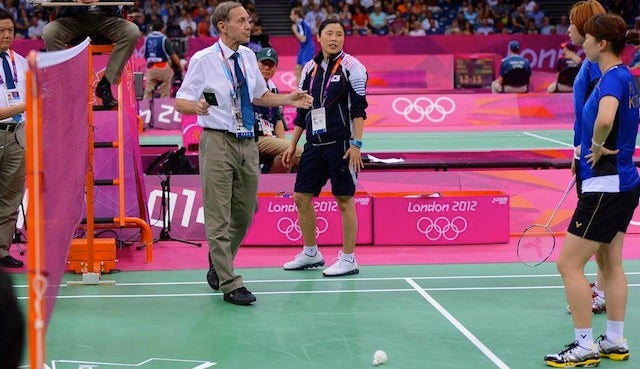 Don't Blame Badminton Players For Throwing Matches. Blame The Sport's Crappy System.