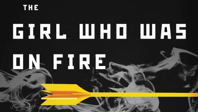 The Girl Who Was on Fire takes a second look at The Hunger Games