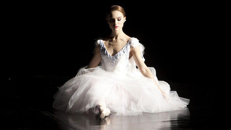 The Black Swan Diet Will Not Make You Look Like Natalie Portman