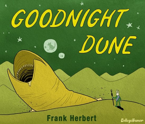 Your Favorite Science Fiction Yarns, Reinvented as Kids' Books