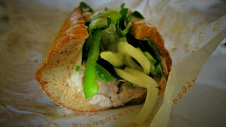 Roadfood:  The Mojo Pork Sub From Publix