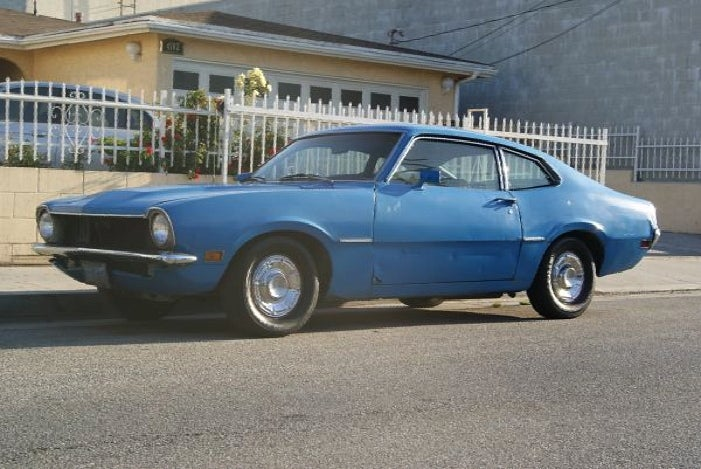 For $3,995, Is This Maverick A Blue Plate Special?