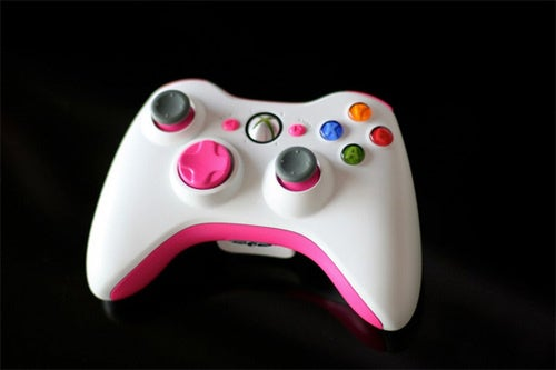 The Girlfriend Controller (That You Secretly Want)