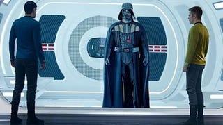 Star Wars vs Star Trek: The Trailer