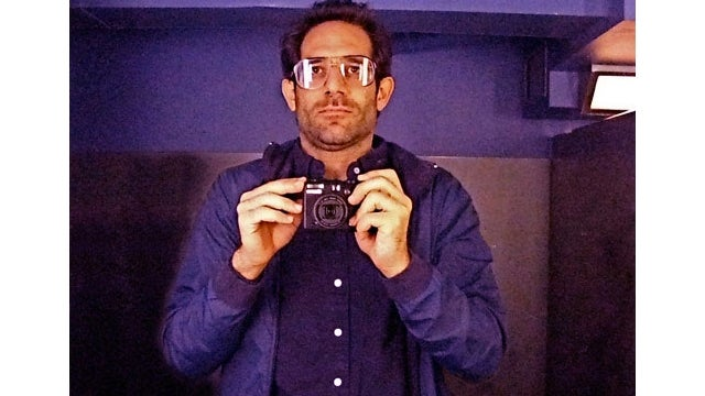 Dov Charney Hangs On For Dear Life