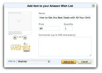 How to Get the Best Deals with All Your Online Shopping