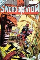 Must Read: Atom: Sword Of The Atom