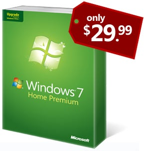 Microsoft Fixes Windows 7 Student Edition Upgrade Problems