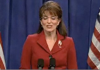 Report: Sarah Palin destroying Web video