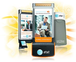 AT&T Adds DataConnect Overage Charges, Pulls Plug on Unlimited Pre-Paid Data Plans