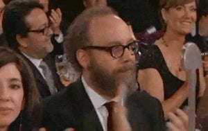 Your Golden Globes Gif Roundup