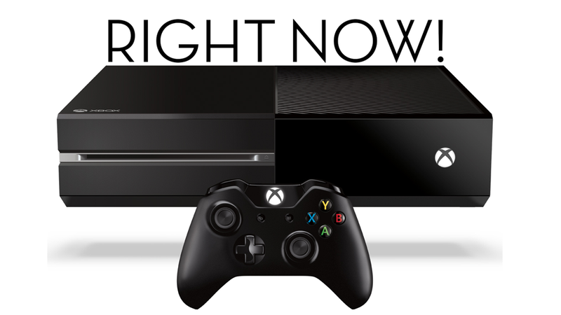 Watch An Hour's Worth of Xbox One Interviews, Live, Right Now [It's over]
