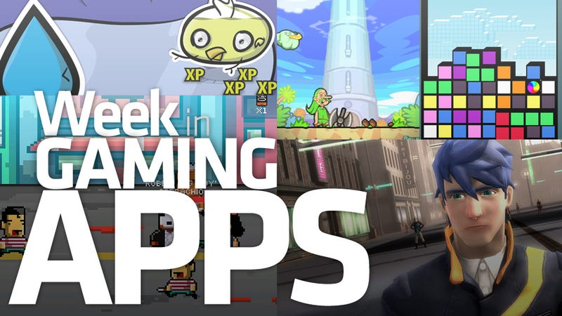 Three Weeks In Gaming Apps, In Case You Thought We Forgot