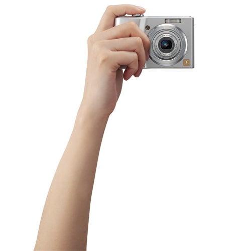"Panasonic Lumix DMC-LS80 Wins ""Best 8MP Camera This Weekend"" Award"