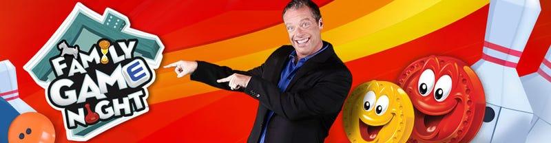 HD4x1: Family Game Night Season 4 Episode 1 PRemiere Watch Online Free