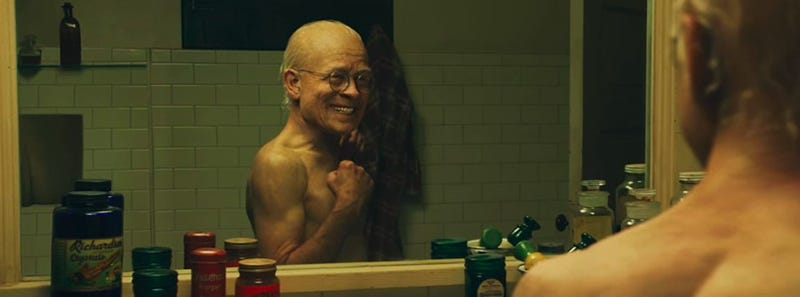 The Curious Lawsuit Against Benjamin Button