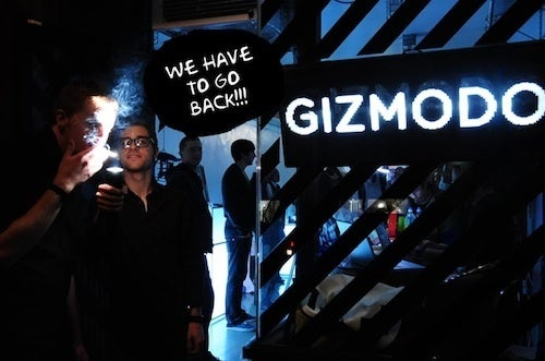 Giz Gallery Now on Twitter! (Also: Help Wanted)