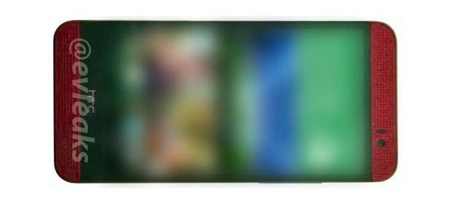 Rumour: A Plastic HTC One Will Match Galaxy S5's Specs, Undercut Price