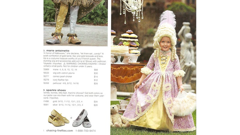 What Rich People's Children Will Be For Halloween This Year
