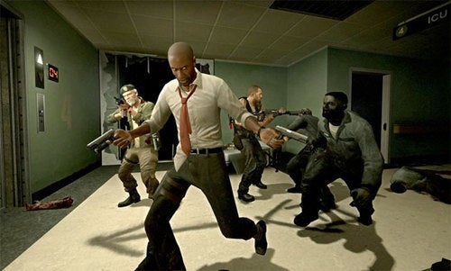 Left 4 Dead Comes To Mac, Goes Cheap