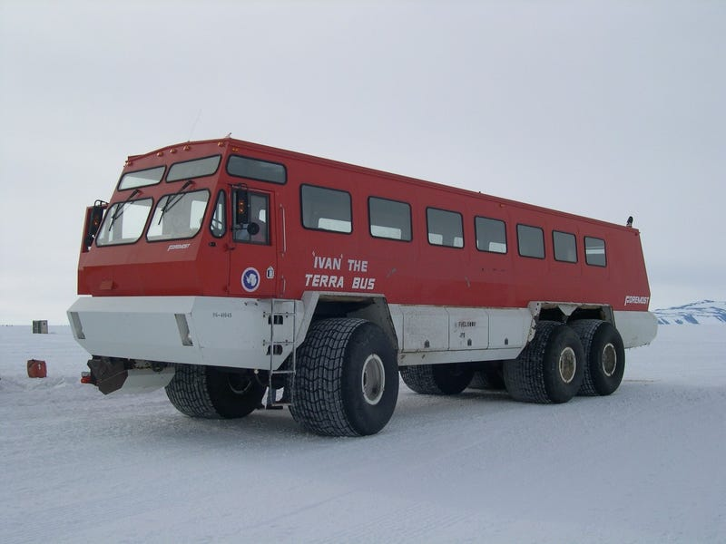 The Terra Bus Is The Only Doomsday Ride You'll Ever Need