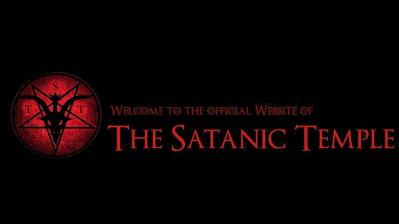 Satanists Repurpose Hobby Lobby Ruling to Combat Anti-Choice Idiocy